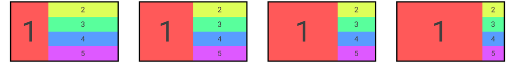 Vivarium varying fill fraction illustrations