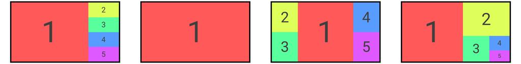 Vivarium layout illustrations